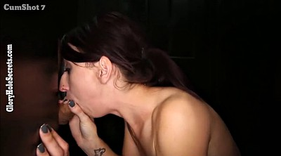 Through, Blowjob compilation