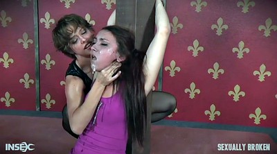 Bdsm, Extreme, Face fuck, Extreme throat