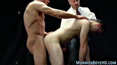 Group, Mormon, Asses