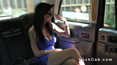 Taxi, Fake taxi, Taxi anal, Faking