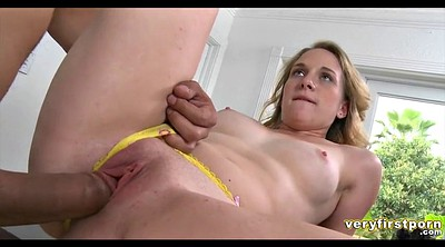 Teen casting, Flasher