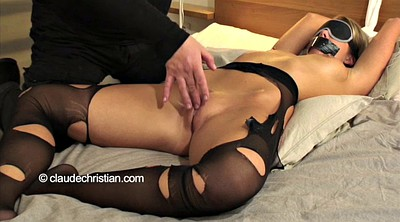 Tied, Pantyhose fuck, Bdsm nipples, Nipples bdsm, Nipple fuck, Cut