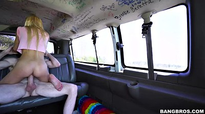 Bus, Kenzie reeves