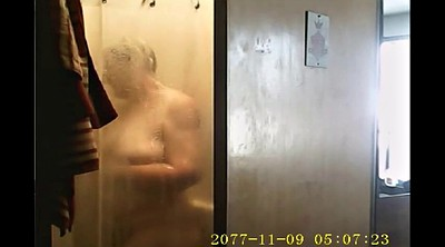 Wife, Hidden, My wife, Shower hidden cam