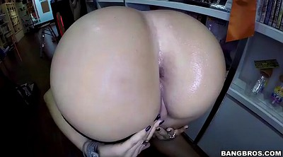 Shop, Ride, Squirting orgasm