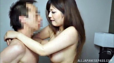 Asian pussy, After