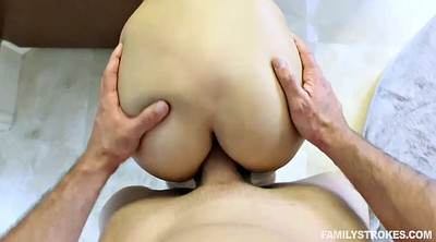 Bouncing tits, Meat