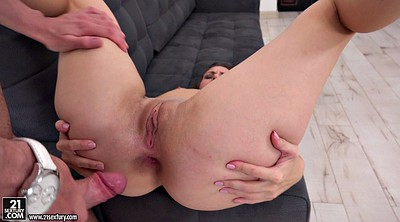 Anal, Gaping, Pretty, Skinny anal