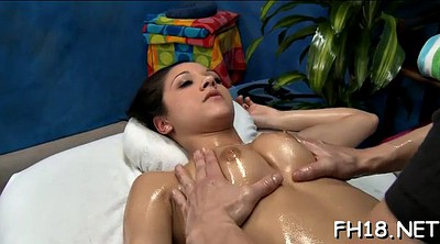 Oil, Oiled, Girls massage