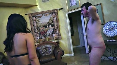 Caning, Nikki brooks, Brooke, Caned