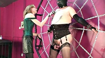 Cbt, Gloves, Crossdresser