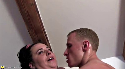 Mom and son, Mature and son, Son and mom, Granny group, Mom and son sex, Sons