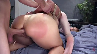 Mature anal, Whipping, Mature big ass