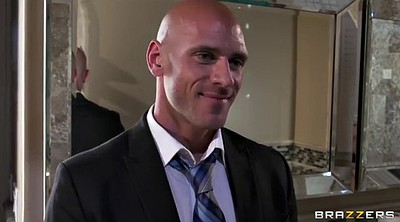 Wife threesome, Johnny sins