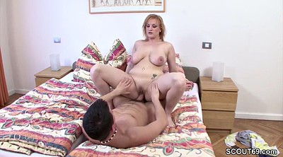 Step mom, Moms, Mom boy, Mom seduce, Seducing mom, Mom seducing