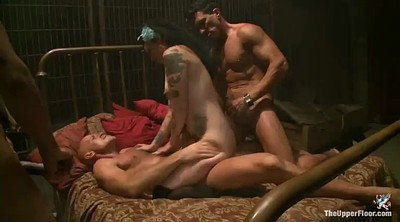 Torture, Bdsm gangbang, Group sex, Sex torture