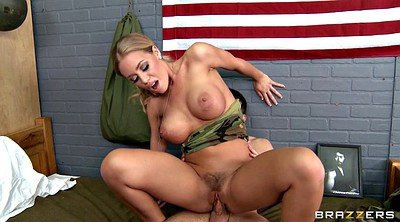 Nicole aniston, Army, Soldier