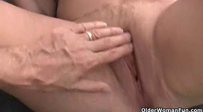 Pussy, Show pussy, Milfs solo