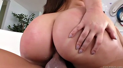 Monster cock, Monster anal, Swallows