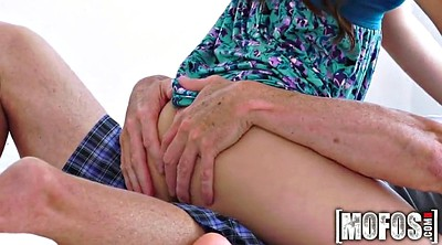 Lucy doll, Granny anal