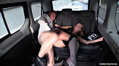Teen, Fuck in car