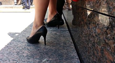 Shoe, High shoe, High heels, Heel shoe