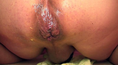 Gaping pussy, Gaped pussy