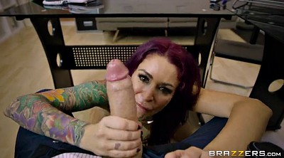 Big tits, Boss, Monique alexander