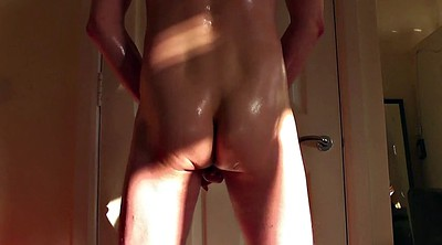 Peeing, Oiled, Oiling