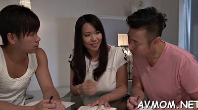 Japanese mature, Deepthroat, Japanese throat, Japanese deep