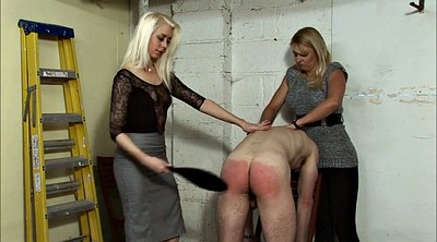 Mistress, Spanked, Part, Mistress t
