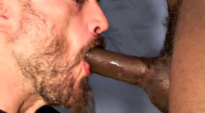 Gagging, Gay cum, Gay black