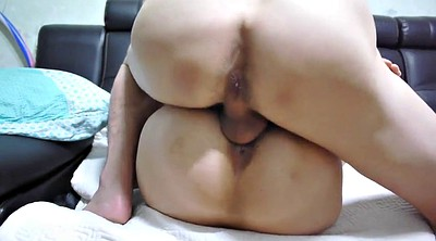 Asian mature, Korean mature