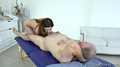 Old, Old mature, Mature massage, Youngs