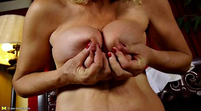 Mature saggy tits, Mature mother, Mature granny