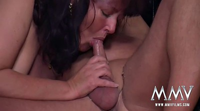 Film, Mature swingers