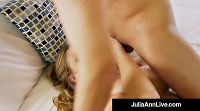 Julia, Julia ann, Mother son, Step son