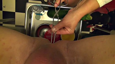 Cbt, Torture, Fisting femdom, Fisting anal