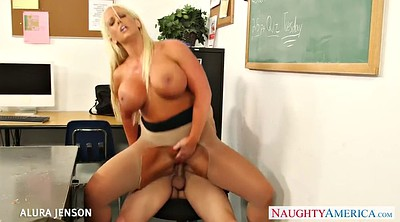 Pantyhose, Jenson, Teacher and student