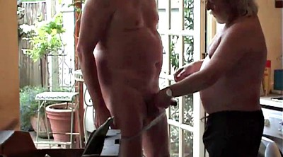 Bukkake, Abuse, Mature outdoors, Dildo gay, Big anal dildo, Anal dildo