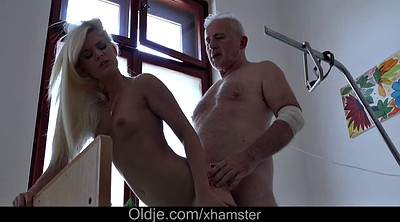 Old cock, Old doctor
