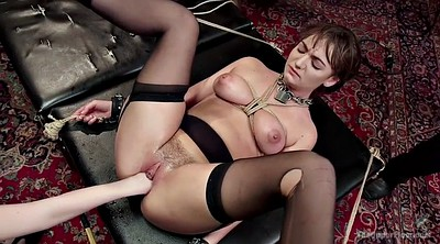 Mistress t, Bdsm fist, Nikki