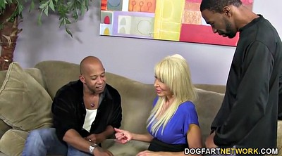 Erica, Erica lauren, Ebony threesome