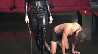 Slave, Slaves, Mistress, Whipped, Male