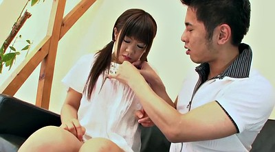 Japanese teen, Young japanese