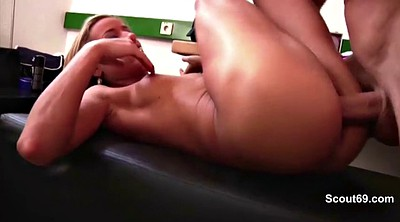 Sister, Step sister, First anal