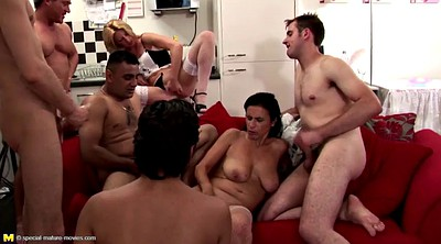 Mom, Mom group, Granny boy, Mom boy, Granny gangbang, Young boy