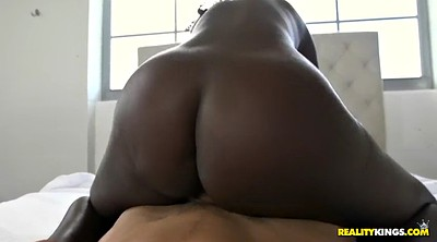 Skin, Taste, Fat ebony