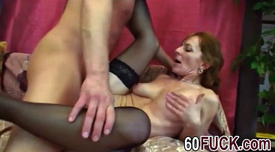 Sex stockings, Mature blowjob, Stocking granny, Sex stocking