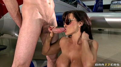Lisa ann, Hairy milf